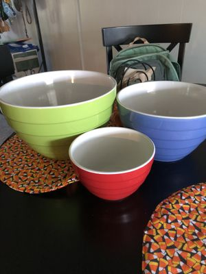 Bowls for Sale in Rockledge, FL