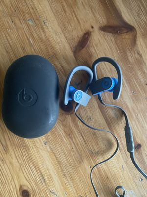 Power Beats 3 Wireless for Sale in Los Angeles, CA