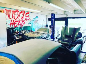 Auto shop for sale for Sale in West Palm Beach, FL