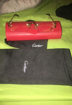 Cartier's for Sale in Upper Marlboro, MD