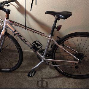 TREK FX 7.3 for Sale in Sacramento, CA
