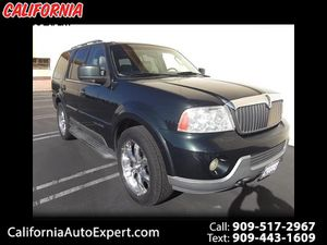 2003 Lincoln Navigator for Sale in Ontario, CA