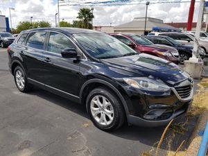 2013 Mazda CX-9 third-row 79,000 miles for Sale in San Antonio, TX