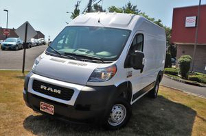 2019 Ram ProMaster Cargo Van for Sale in Springfield Township, NJ