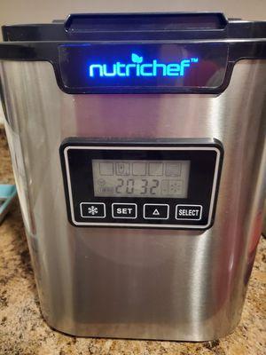 Nutrichef for Sale in El Paso, TX