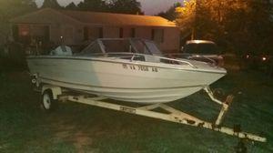 1977 galaxy boat for Sale in Penhook, VA