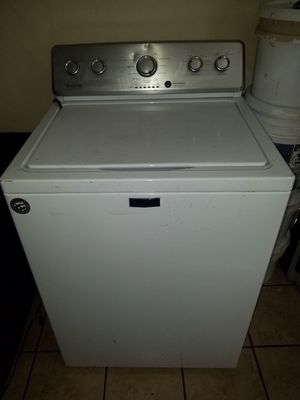Maytag washer for Sale in Bakersfield, CA