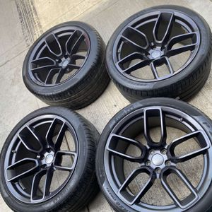 Hellcat Wheels for Sale in Chicago, IL
