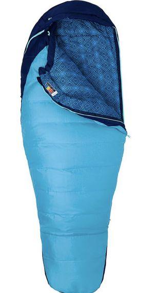 Marmot Trestles 15 Sleeping Bag: 15 Degree Synthetic - Women's for Sale in Denver, CO