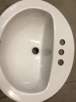 Bathroom sink for Sale in Chicago,  IL