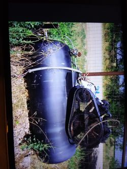 350 gal tank 3 phase for Sale in Clyde,  TX