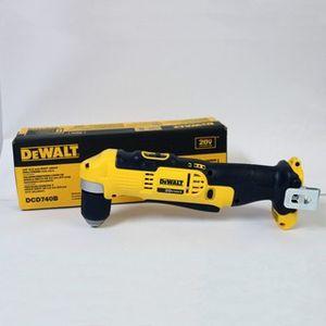 "Dewalt right angle Drill/Driver 3/8"" for Sale in Phoenix, AZ"