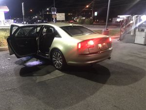 04 Audi A8 L for Sale in Saint Charles, MD