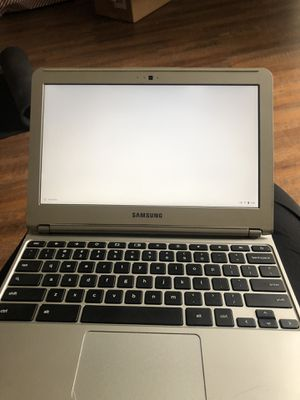 Samsung Chromebook for Sale in Houston, TX