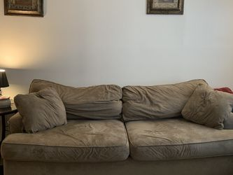 Couch And Love Seat for Sale in San Marcos,  TX