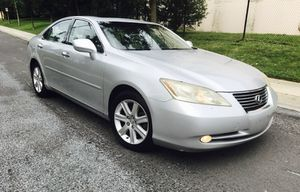 Only $7900 !! *** 2007 Lexus ES 350 *** for Sale in Bethesda, MD