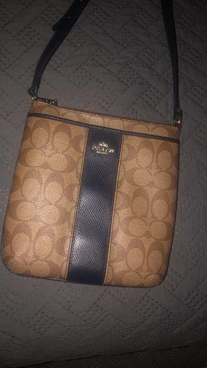 Coach cross body purse for Sale in Denver, CO