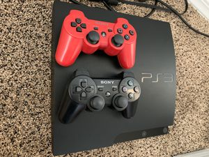 Ps3 for Sale in Clovis, CA