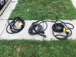 RV Power Cord for Sale in Park Ridge, IL
