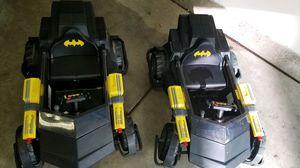 Bat mobiles! for Sale in Ontario, CA