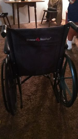 Wheel chair Everest & Jennings for Sale in Paradise, CA