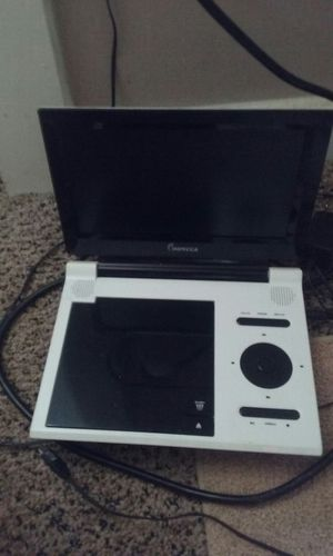 portable DVD player for Sale in Columbia Station, OH