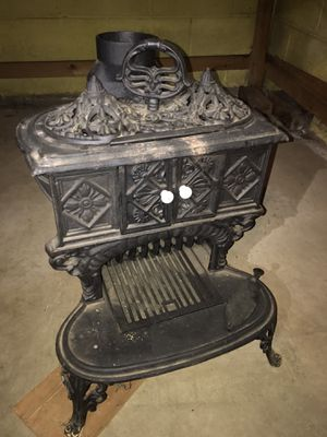 Wood burning stove for Sale in Northfield, OH