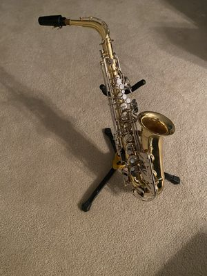 Yamaha Alto Saxophone for Sale in Blue Springs, MO