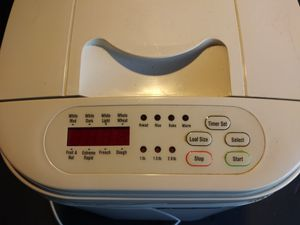 Breadmaker for Sale in Raleigh, NC