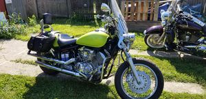 2002 Yamaha Vstar XVS1100 for Sale in Toledo, OH