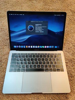 Macbook Pro Retina 13 inches Core i5 - 8GB - 256GB SSD 2016 for Sale in Seattle, WA