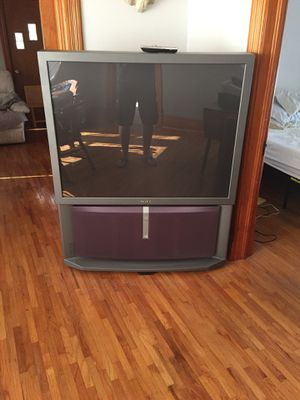 55 inch Sony tv for Sale in IL, US