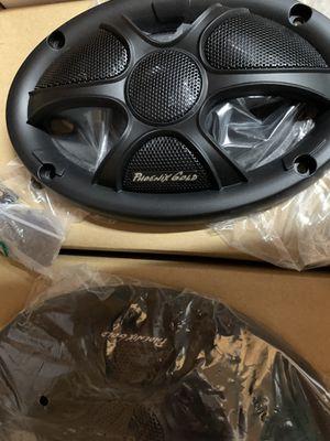 Speakers brand new Phoenix gold Chevy s10 for Sale in La Habra Heights, CA