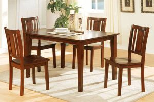 New Kitchen Table and Chairs only $50 down payment for Sale in Hawthorne, CA