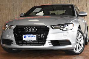 2013 Audi A6 for Sale in Burbank, IL