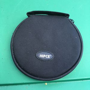 10 CD Holder Carrying Case for Sale in West Palm Beach, FL