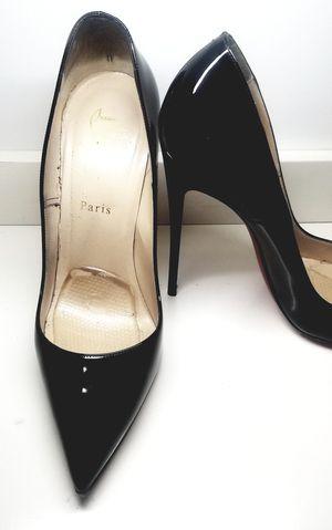 Christian Louboutin black heels for Sale in Miami, FL