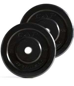 Weight plates / bench / curl bar for Sale in Cross Roads, TX