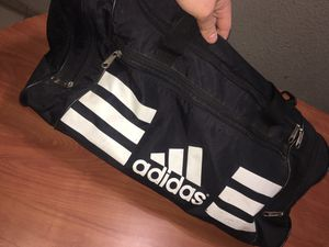 Adidas duffle bag for Sale in San Antonio, TX