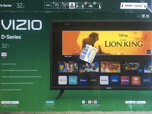 Vizio smart tv for Sale in Northfield, OH