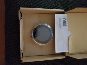 Nest Digital Learning Thermostat for Sale in Marietta, GA