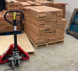 Vinyl flooring✨📦 XKHP for Sale in DeSoto,  TX