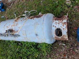 200 gallons compressor tank for Sale in Auburndale, FL