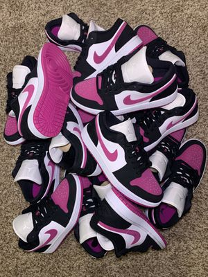 Women's Jordan 1 Low for Sale in Moreno Valley, CA