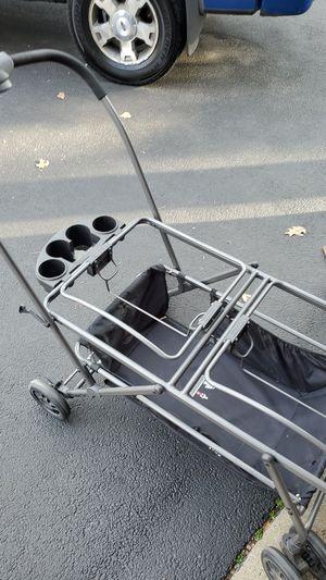 Double stroller for Sale in Aurora, IL