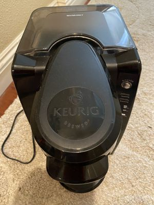 Keurig Mr Coffee Maker Pods Pod Single Cup Great for Taking on Vacations! for Sale in Fresno, CA