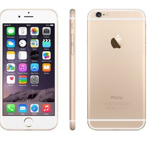 Iphone 6s 16gb gold for Sale in Houston, TX