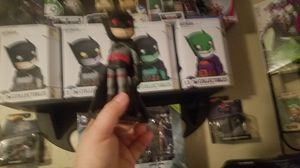 Dc collectibles Uminga statues and black and white statues for Sale in Milford, TX