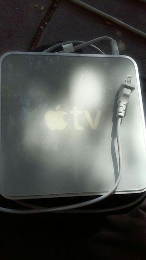 Apple Tv 1st Generation Digital Apple Media Streamer for Sale in West Valley City, UT