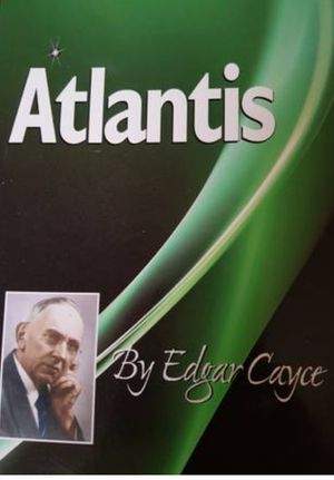 Atlantis by Edgar Cayce for Sale in Brooklyn, NY